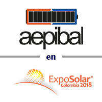 AEPIBAL en ExpoSolar