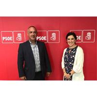 AEPIBAL se reúne con el PSOE