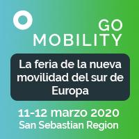 Go Mobility 2020