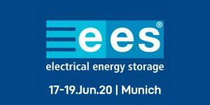 Electrical Energy Storage 2020