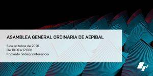 Banner Asamblea general ordinaria 2020