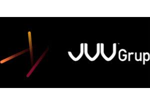 JVV Grup Logo