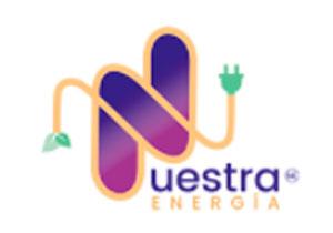 Nuestra Energía Logo